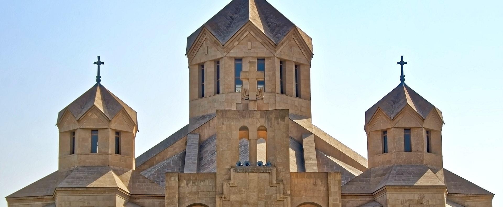 Yerevan City Gallery