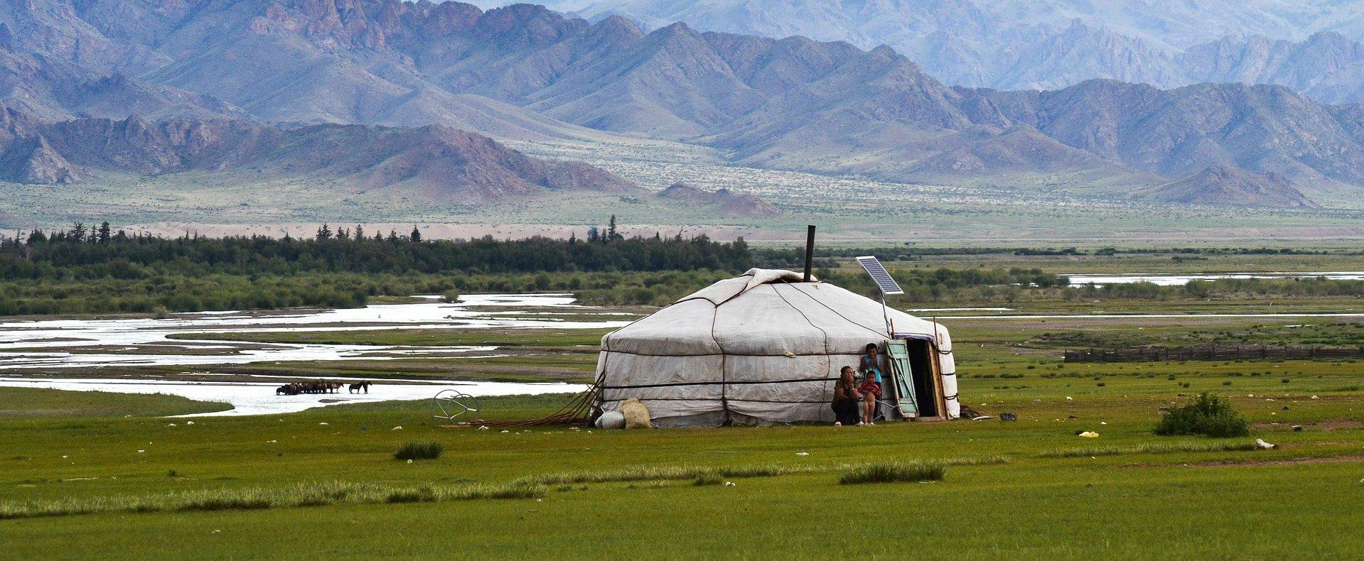 The Altai Republic, Russia