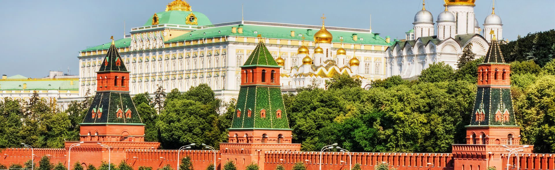 Private Russian Revolution Tour to Russia