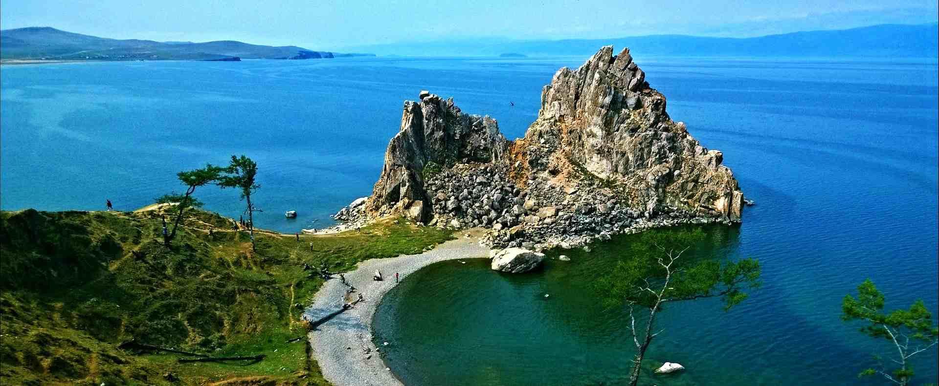Private tour from Moscow to Irkutsk & Lake Baikal