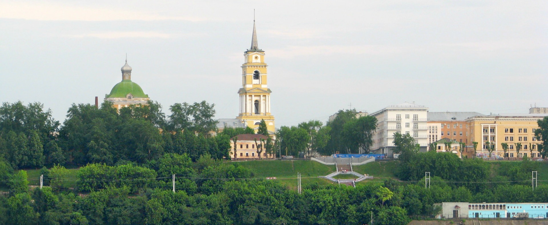 Perm, Russia