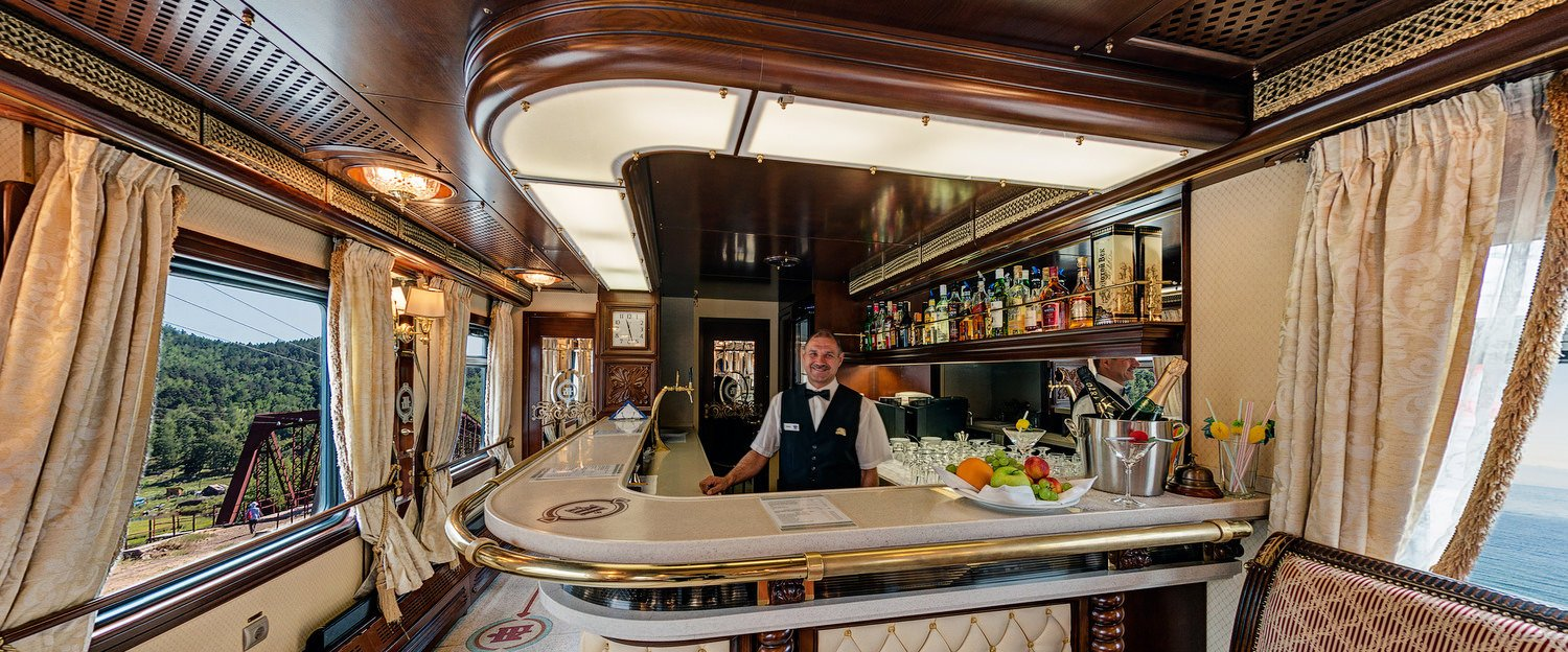 Grand trans siberian express luxury trans siberian train for Trans siberian railway cabins