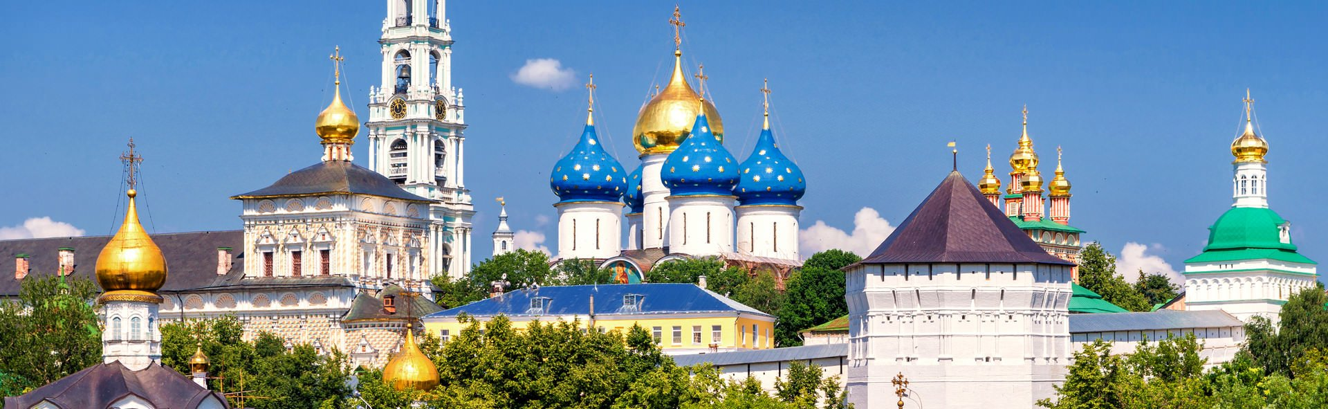 Visit Rostov the Great | Russia Tour Package 2019/2020