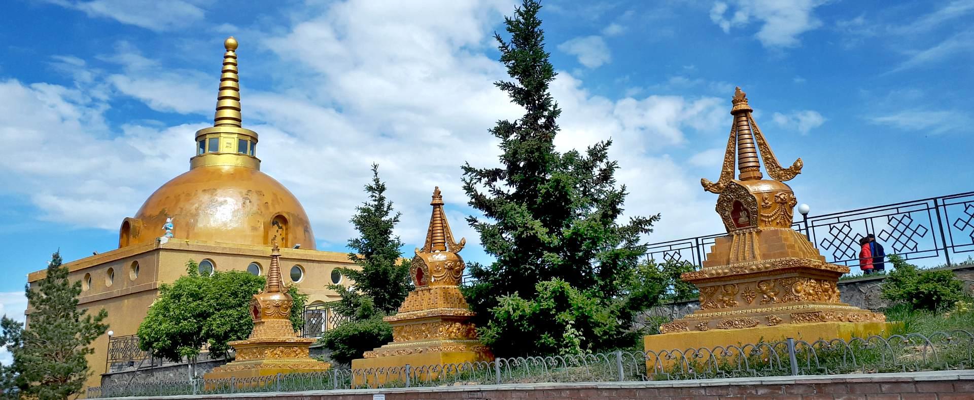 Ulan Ude, Russia