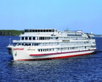 Browse the selection of Russian cruise ships available in our programs
