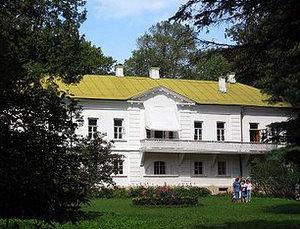 Russian Literature Sites 56