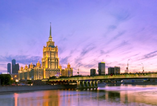 Essential Russia Small Group Tour