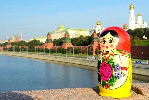 Platinum Russia