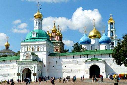 Classic Russian Ancient Kingdoms