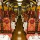 Imperial Russia Train Restaurant