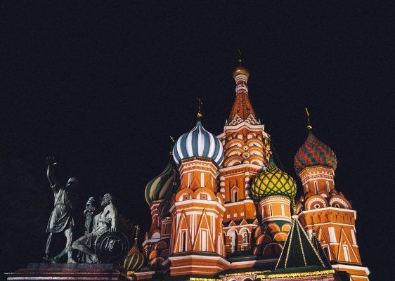 10 Best Museums to Visit in Moscow