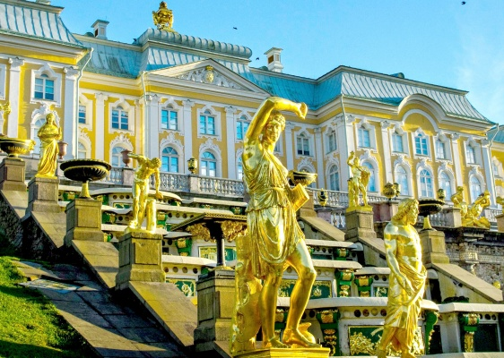 Events Not to Miss on Your Russia Tour in 2021