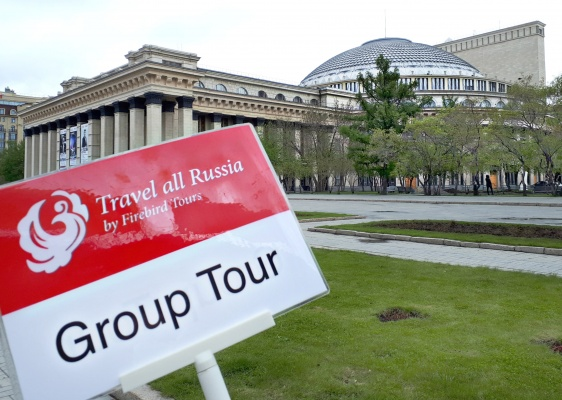 Moscow to Vladivostok Rail Adventure in Small Group