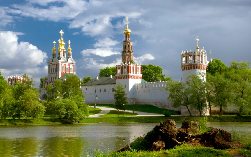 Russia's Wonders: Top UNESCO Sights