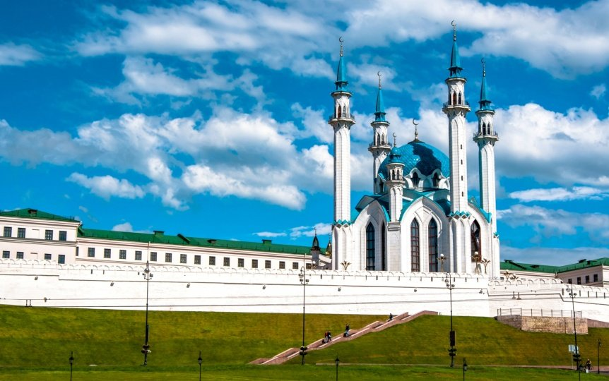What do you know about Tatarstan