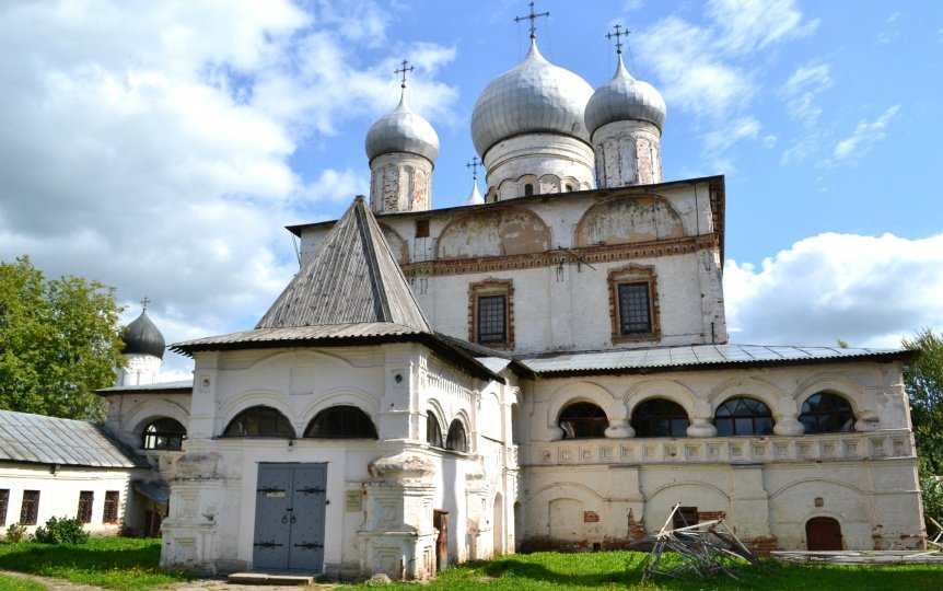 Veliky Novgorod: Where Russia Began