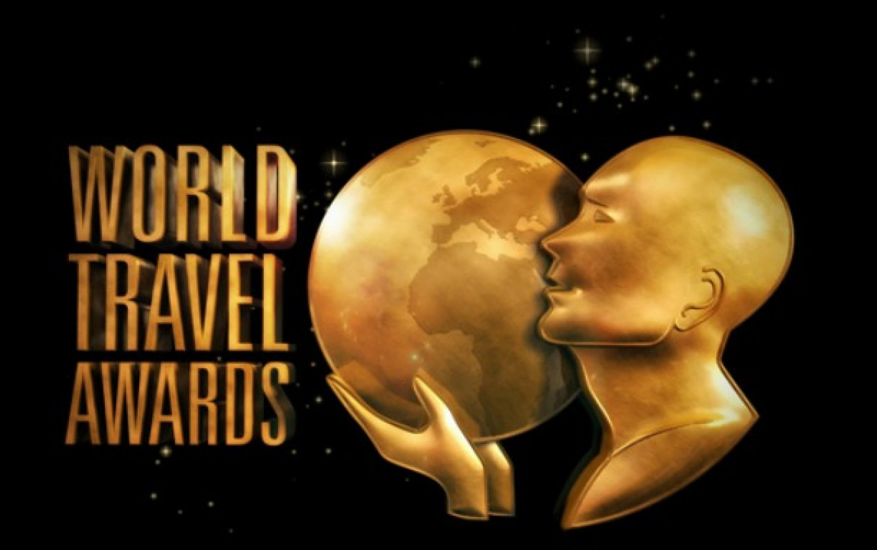 World Travel Awards Emblem