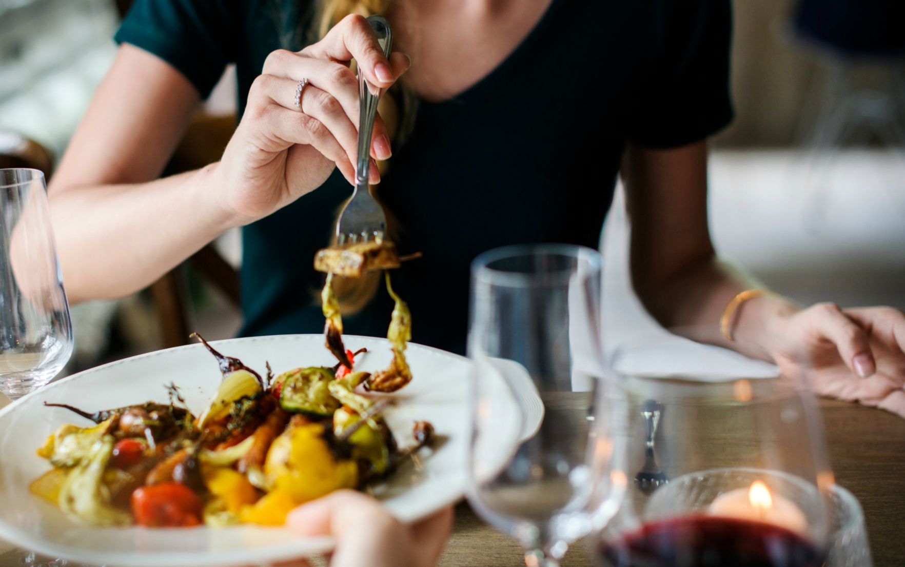 Eating in Russia: At the Table Superstitions