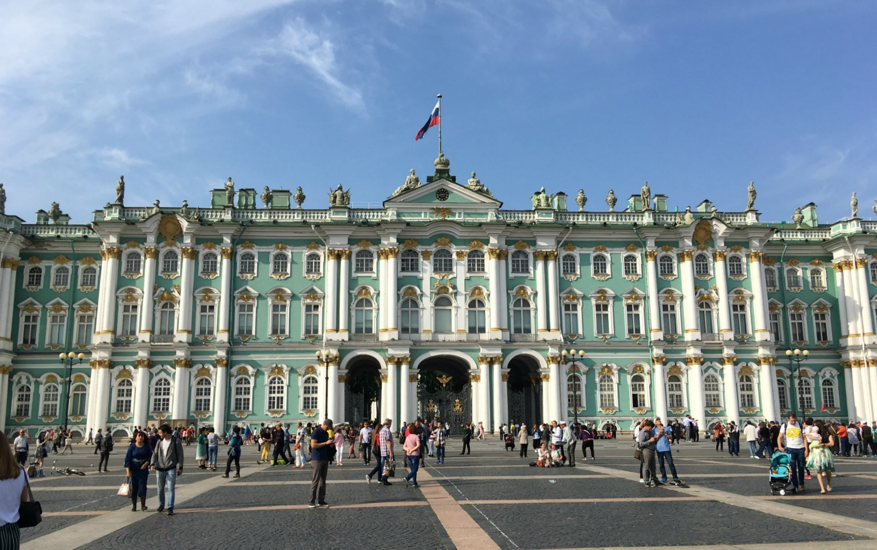 10 Things you Didn't Know About the Hermitage