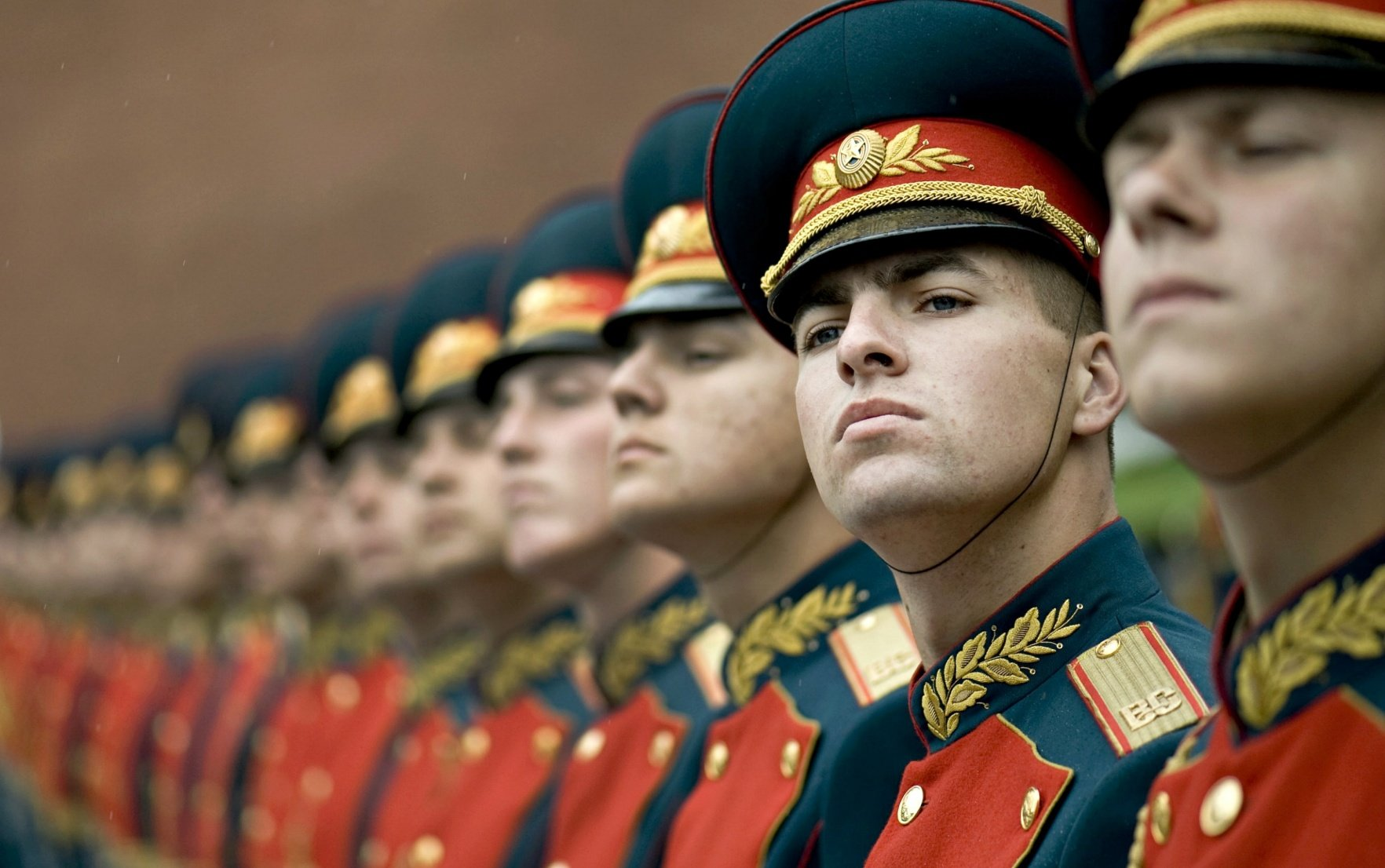 Victory Day Parade