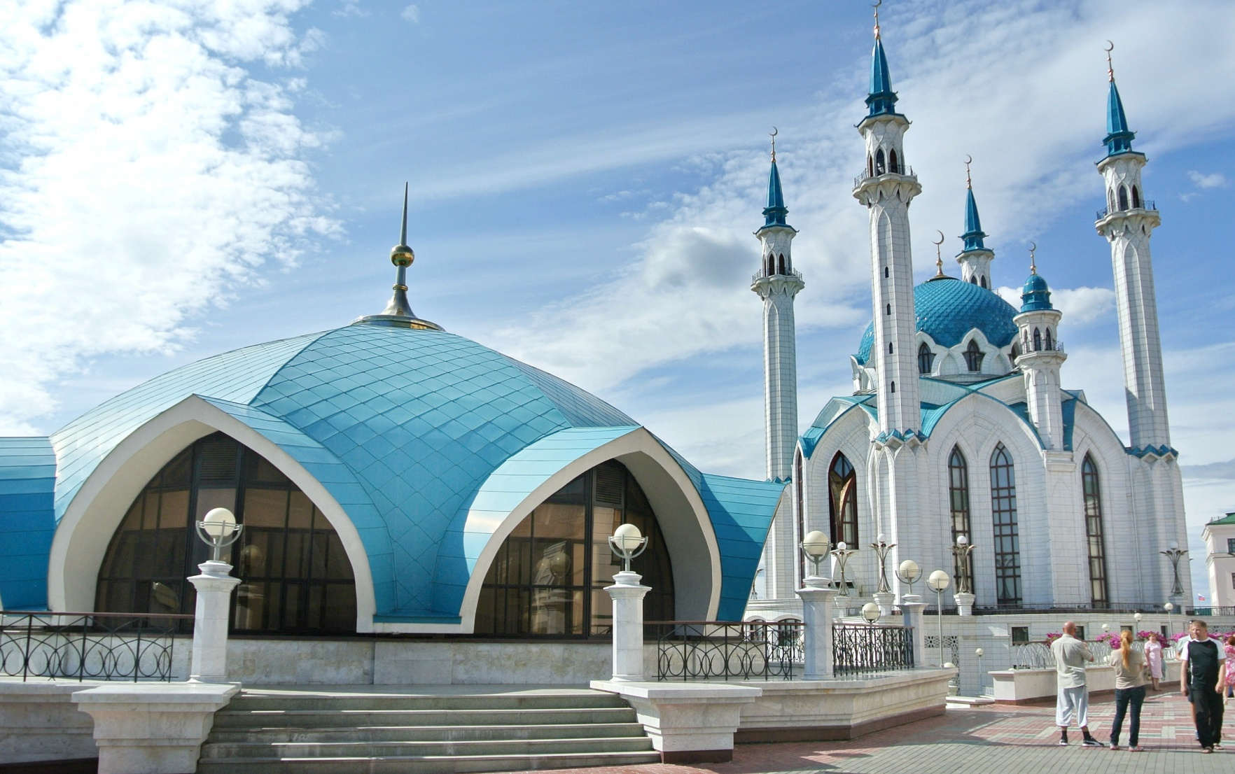 Top 7 Non-Trivial Things to See in Kazan