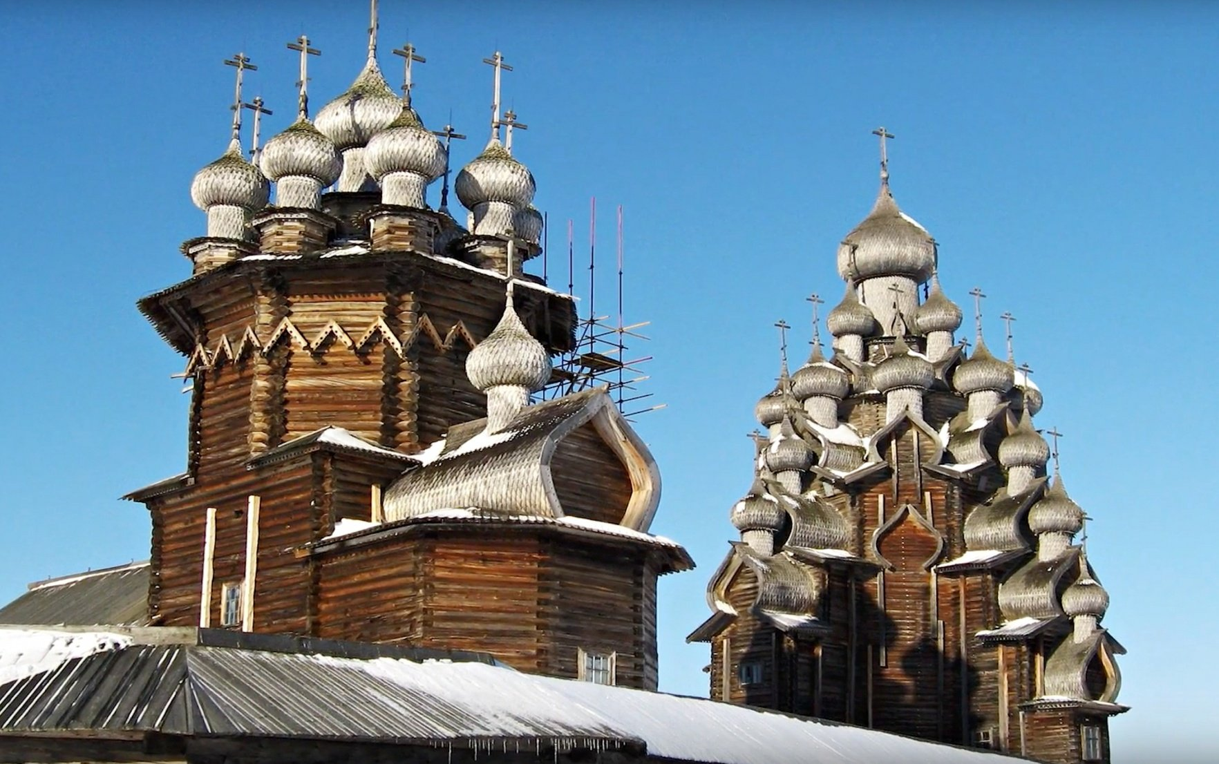 North of Russia: An Interview with Our Travelers
