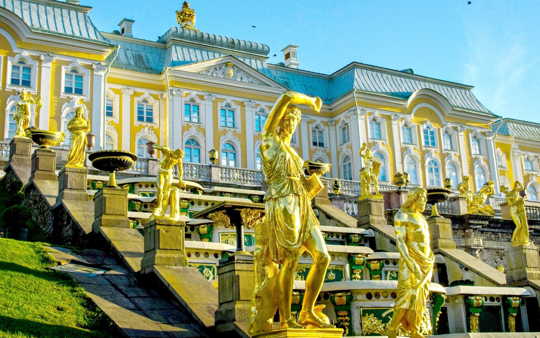Events Not to Miss on Your Russia Tour in 2016
