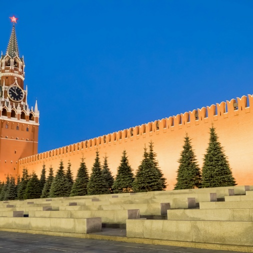Russia Small Group Tours Comparison