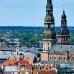 Riga Old Town, Riga