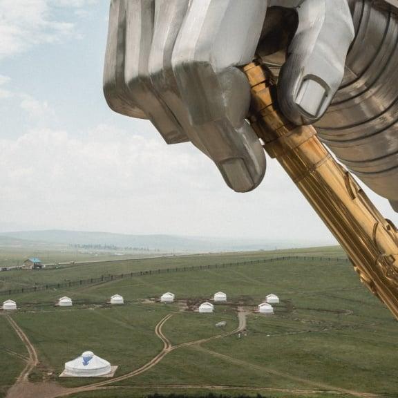 Trans-Mongolian Railway Tours