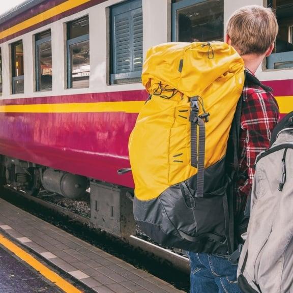 Trans-Manchurian Railway Tours