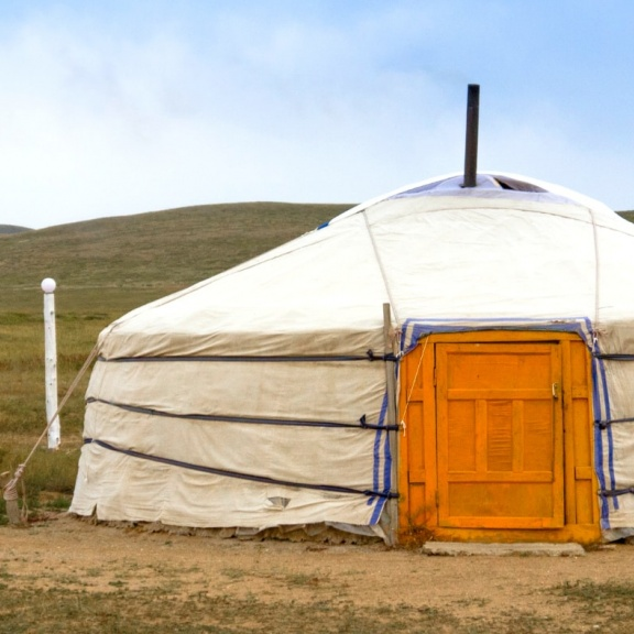 Private & Small Group Tours of Mongolia