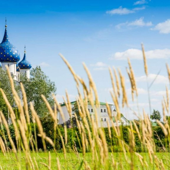Russia Golden Ring Tours