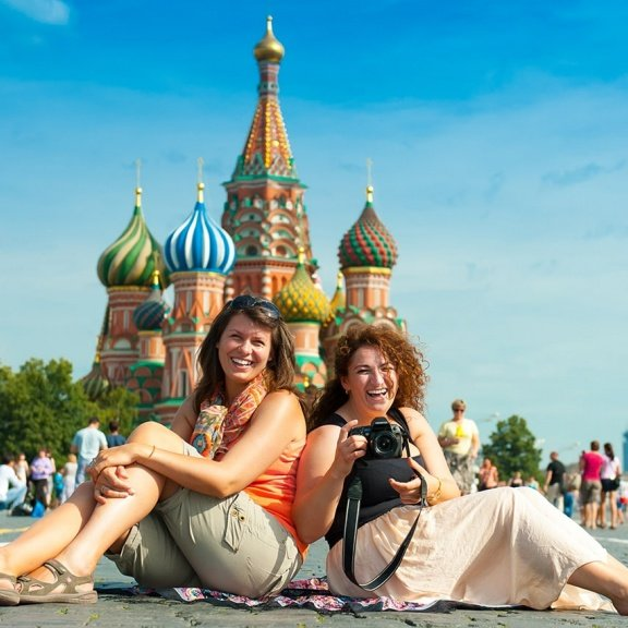 Tour Packages to Moscow