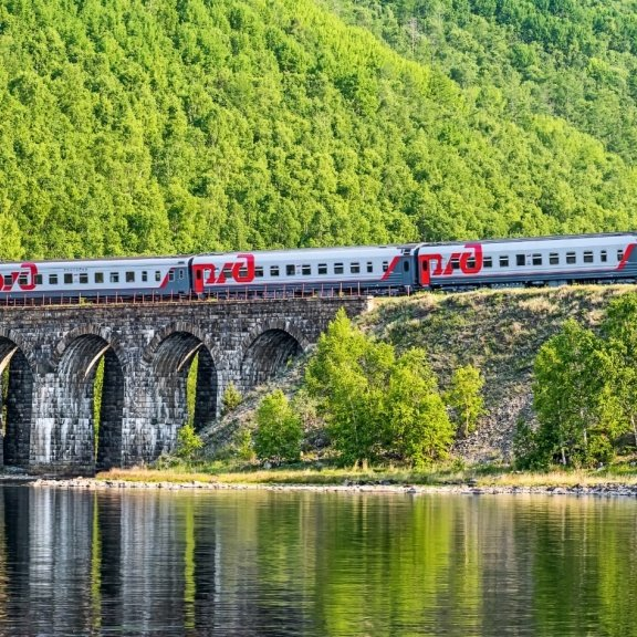 Trans-Siberian Railroad Vacation Packages