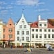 Tallinn Old Town, Tallinn, Estonia Sight Gallery