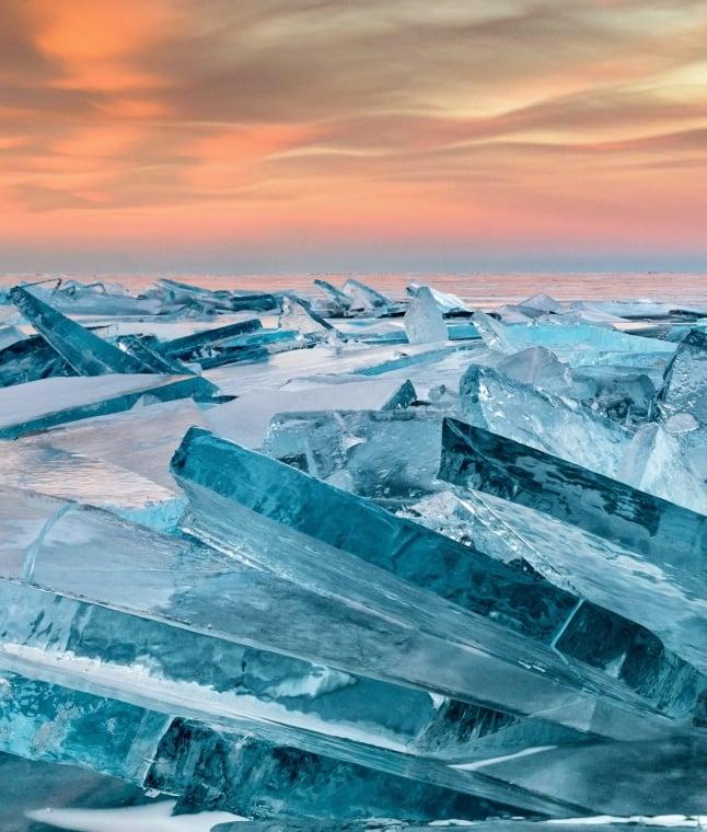 Baikal Travel