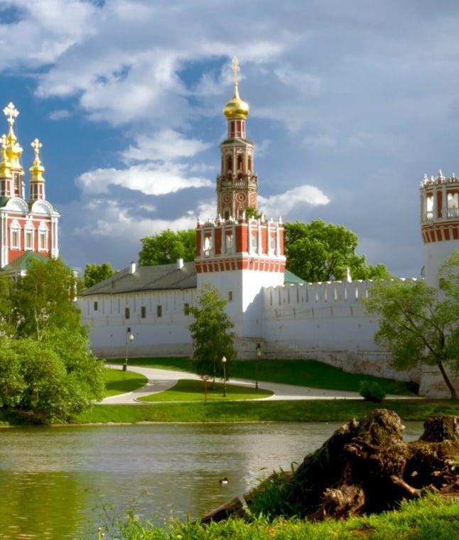 Russia's Wonders: Top UNESCO Sights