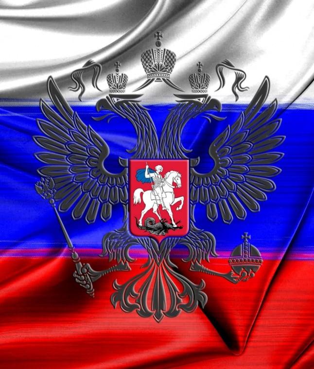 Russia Day Origins
