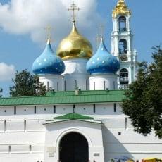 Sergiev Posad, Russia