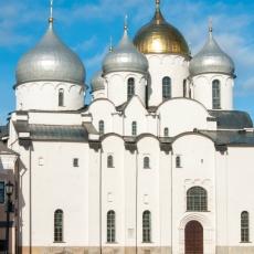 Velikiy Novgorod, Russia