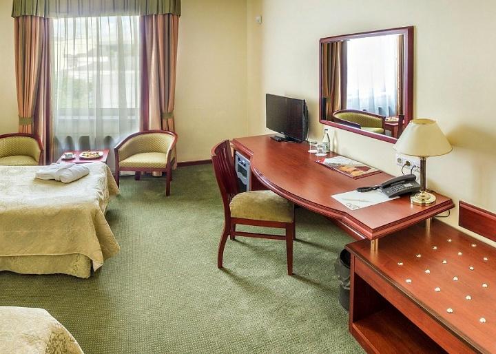 Ring Premier Hotel, Yaroslavl