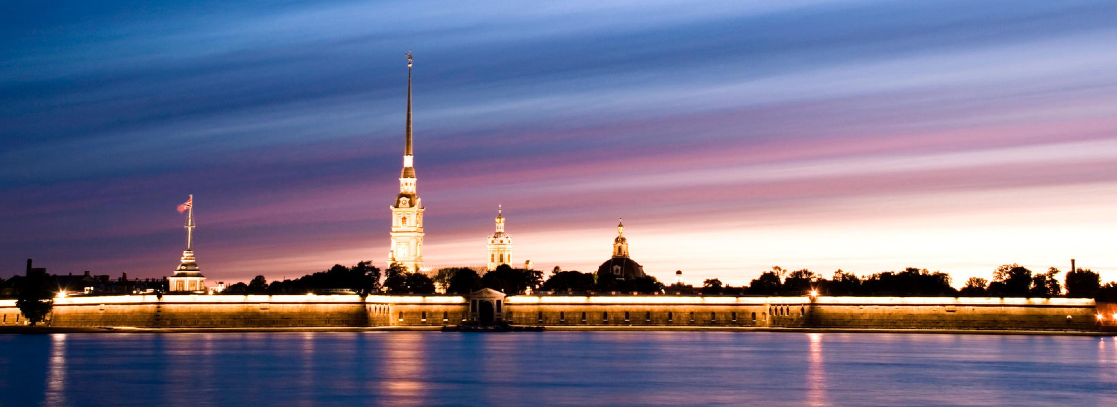 Neva River Tour Saint Petersburg