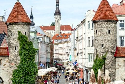 Best of The Baltics